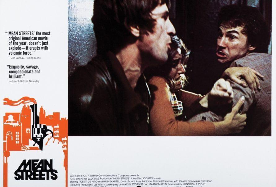 Classic Corner: Mean Streets