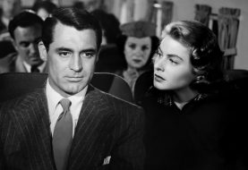 The Things We Do for Love: <i>Notorious</i> at 75