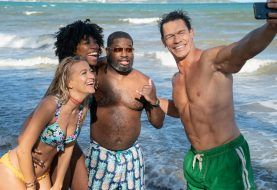 Review: <i>Vacation Friends</i>
