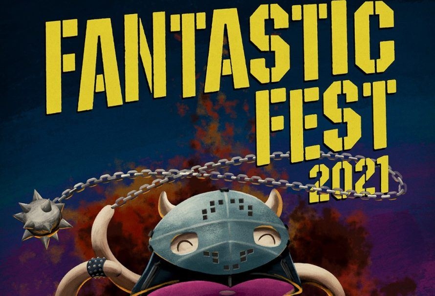 Anya Stanley's Fantastic Fest 2021 Diary