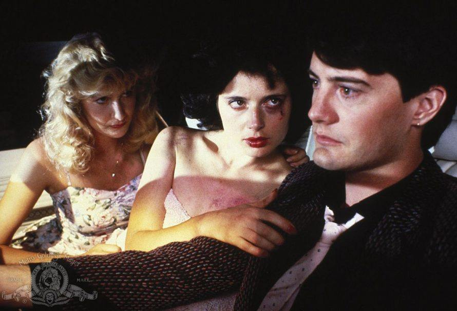 """""""I Have Your Disease in Me Now"""": The Disturbed Beauty of Blue Velvet"""