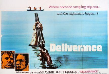 Classic Corner: <i>Deliverance</i>