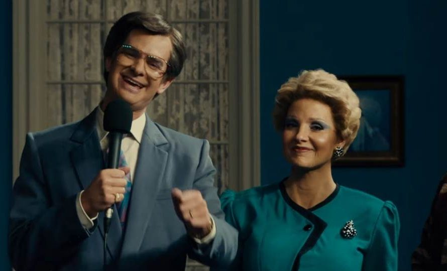 Review: The Eyes of Tammy Faye