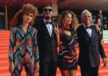 Marshall Shaffer's Venice Film Festival 2021 Diary