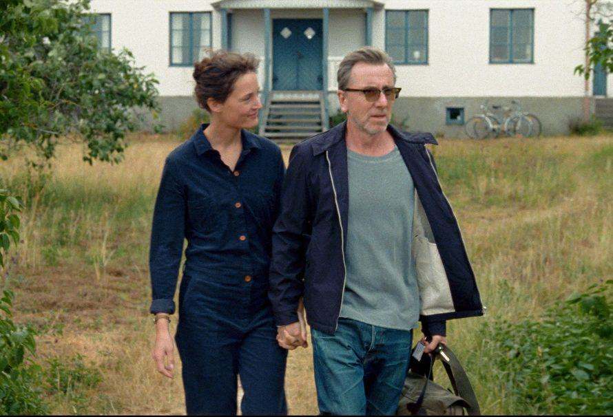 Review: Bergman Island